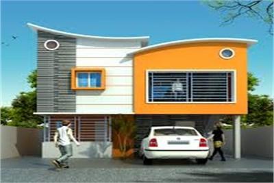 4bhk duplex at rajat vihar nagpur