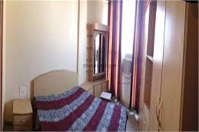 2bhk furnished flat at nagpur