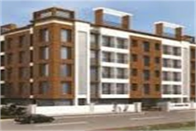 3bhk semi furnished flat on 2nd floor at nagpur