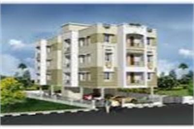 well furnished 3bhk flat at CA road nagpur