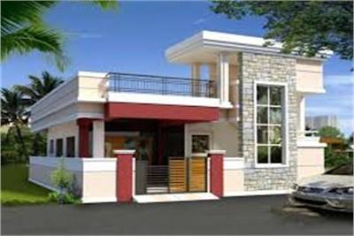 2bhk independent bungalow at nagpur