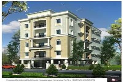 sale of flat at nagpur