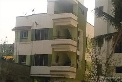 Flat on rent at Sneh Nagar