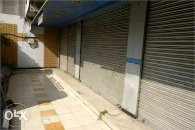 Shop on rent at Ajni