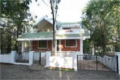 Bunglow  for sale at  Saroj Nagar