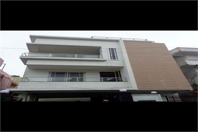 Bunglow on rent at Mecosabagh