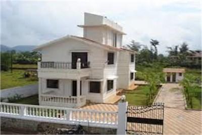 Independent  Bunglow on rent  at gajanan Nagar