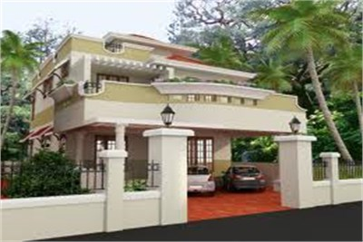 Bunglow  for sale at Seminary hills