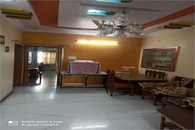 Flat  on rent at Nagput