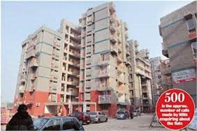Flat on rent at Nagpur