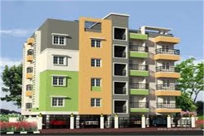 Flat on rent at Dhantoli
