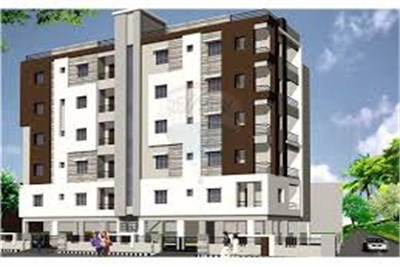 Flat  for sale at Nagp