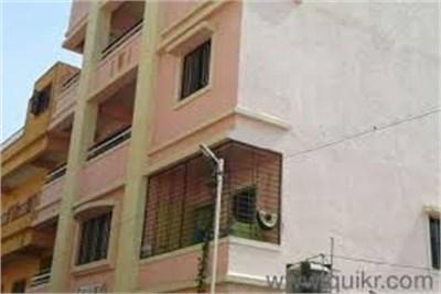 Flat on rent at Gittikhadan