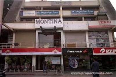 Shop on rent at Buldi