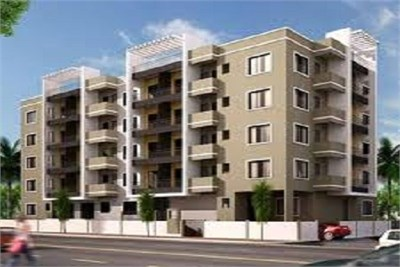 Flat for rent at Ajni