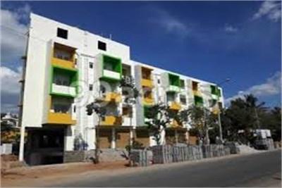 Flat for rent at Ramdaspeth