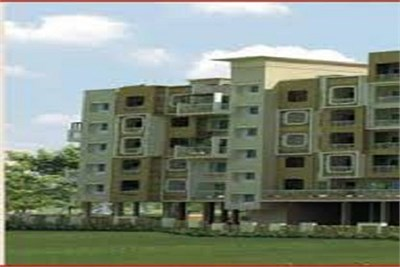 Flat for sale at Clarke Town