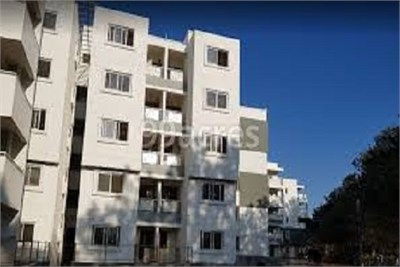 Flat for rent at Nandanvan