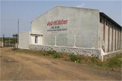 Godown for rent at Bhandara Road