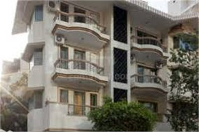 Flat for rent at Kashmiri Gali