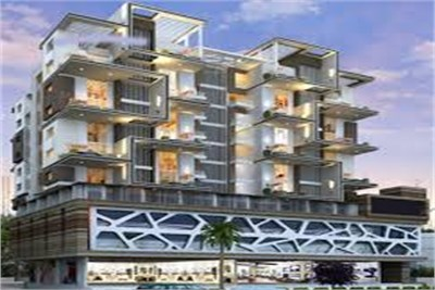 Flat for rent at Khare Town
