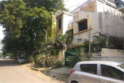 Bungalow for sale at Wardha Road