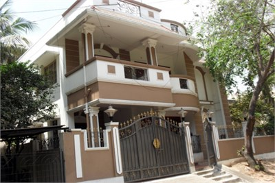 Bungalow for sale at Shri Nagar