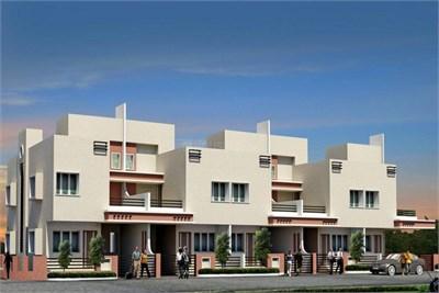 Bungalow for sale at Shankar Nagar