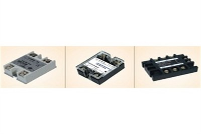solid state relay manufacturers