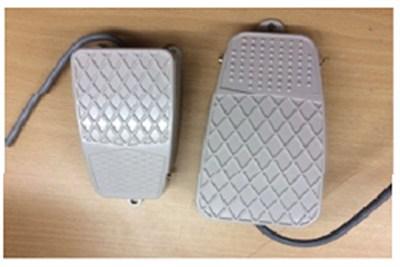 Foot Switch FS-2/FS-3