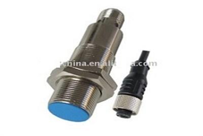 Inductive Proximity Sensor (Connector Type)