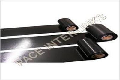 Wax Resin Barcode Ribbon