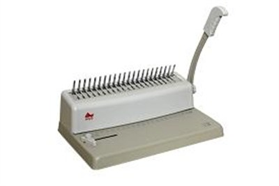HOPU LAM-7-1 Comb Binding Machine