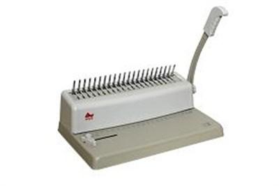 HOPU LAM-7-1 Comb Binding Machine