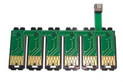 EPSON T 60-CISS Chip