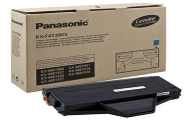 PANASONIC 1500 TONER CARTRIDGE