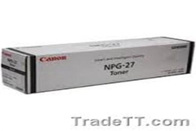 CANON NPG 27 TONER CARTRIDGE