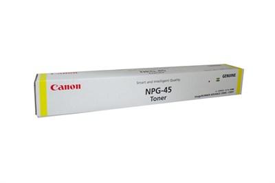CANON NPG 45 TONER CARTRIDGE
