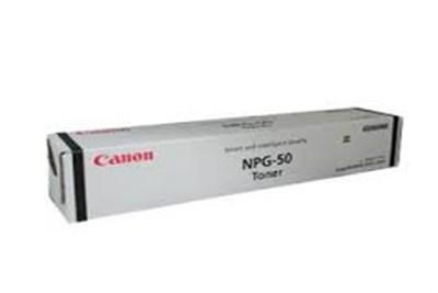 CANON NPG 50 TONER CARTRIDGE