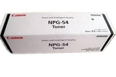 CANON NPG 54 TONER CARTRIDGE
