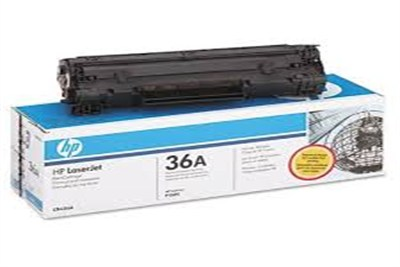 HP 36 A TONER CARTRIDGE
