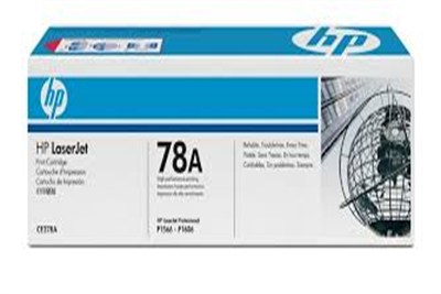 HP 78 A TONER CARTRIDGE