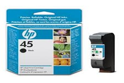 HP 45 A TONER CARTRIDGE
