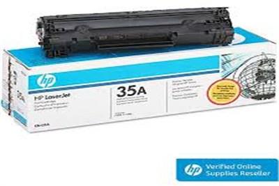 HP 35 A TONER CARTRIDGE