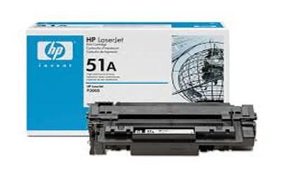 HP 51 A TONER CARTRIDGE