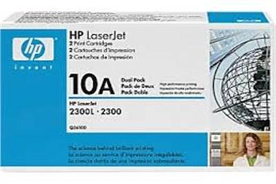 HP 10 A TONER CARTRIDGE