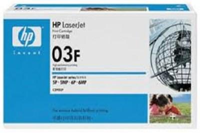 HP 03F TONER CARTRIDGE
