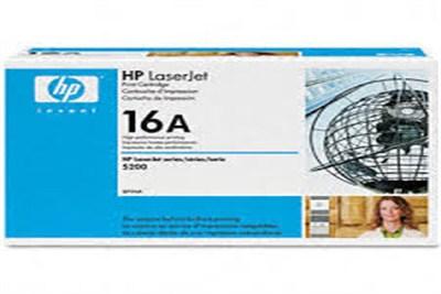 HP 16 A TONER CARTRIDGE