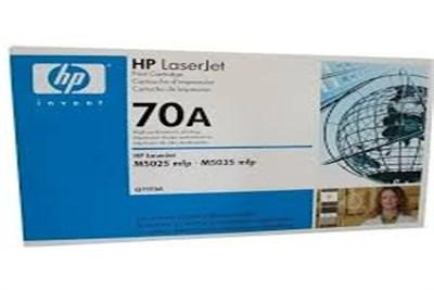 HP 70 A TONER CARTRIDGE
