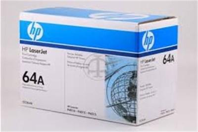 HP 64 A TONER CARTRIDGE